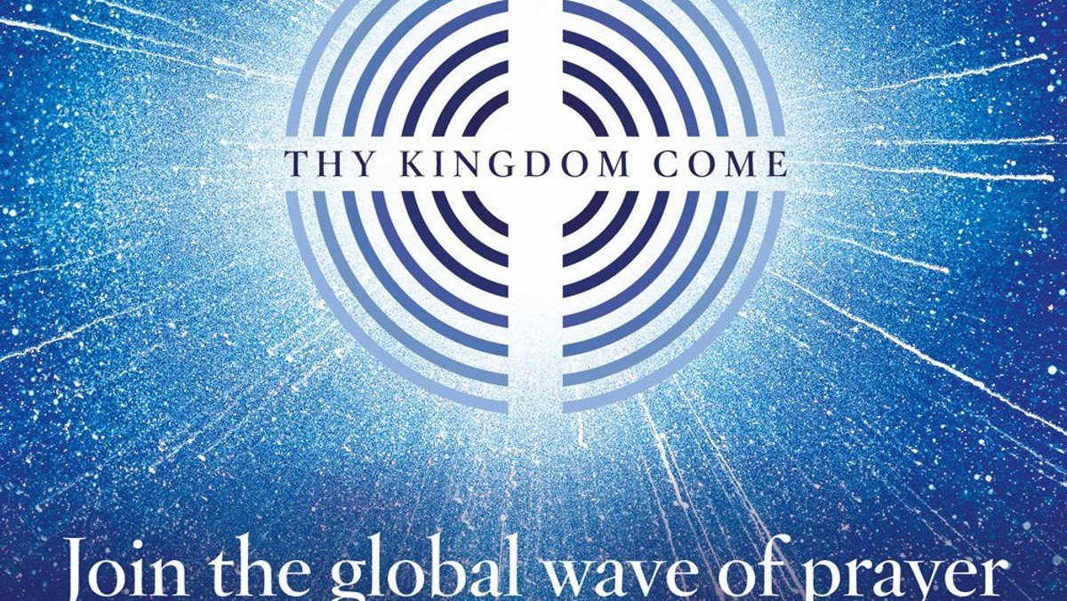Thy Kingdom Come 2019