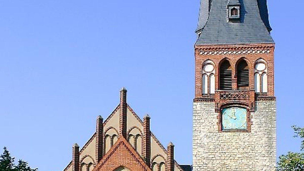 Ab August: neue Gottesdienstzeit 11 Uhr in Erkner