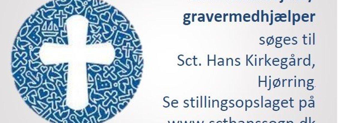 Gartneriarbejder/gravermedhjælper