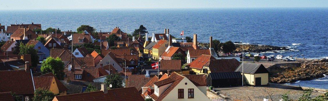 Udflugt til Bornholm
