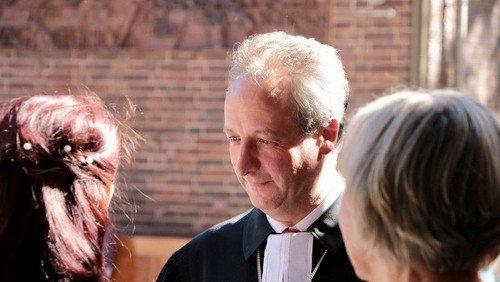 Dr. Christian Stäblein wird neuer Bischof der EKBO