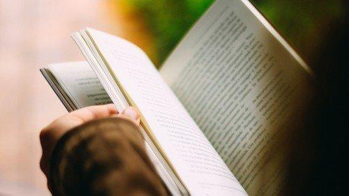 Summer Book Club: Help, Thanks, Wow