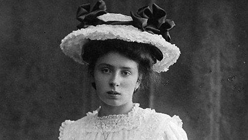 Wer war Johanna Kirchner?