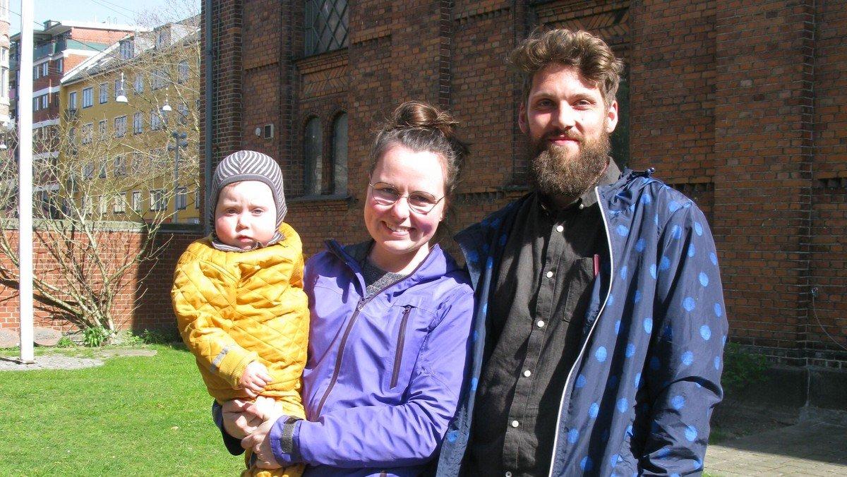 Kristendom for Lisa og Gorm