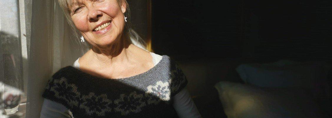 Christa Rossen: Jeg elsker stadig Werner