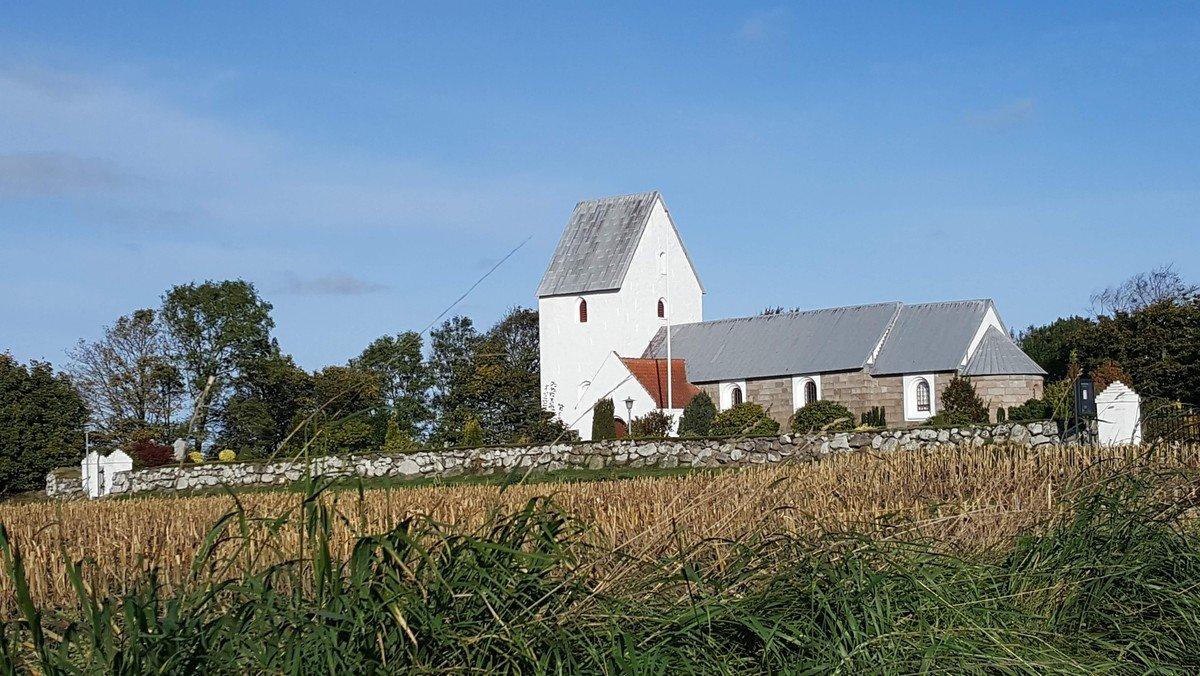 Boudien Westerhoek ny kirkesanger i Gøttrup
