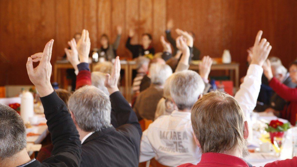 Neue Synode wählt Präsidium, Kirchenkreisrat und Finanzausschuss