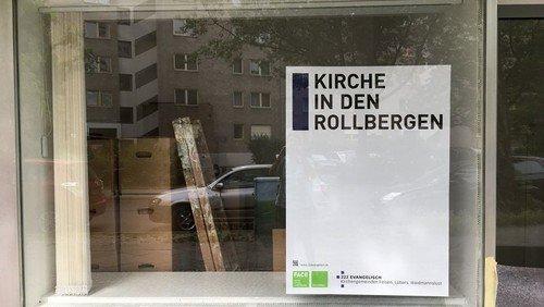 Evangelisches Familienzentrum im Rollberge-Kiez geplant