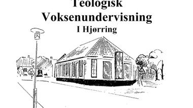 Program for teologisk voksenundervisning 2019-20