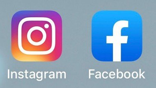 Wir sind auch bei Instagram und Facebook zu finden!