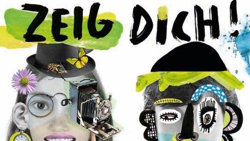 Zeig Dich! – Kunst-Workshops