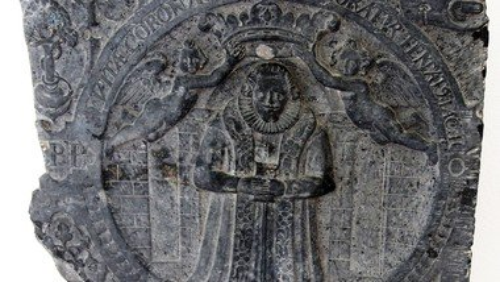 Dramatiske træk af kirkens historie