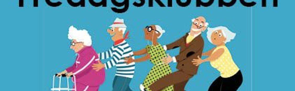 Fredagsklubben fredag den 30. august kl. 14.00 til 16.00 i Allehelgens Kirkes krypt ved Janne Nyborg