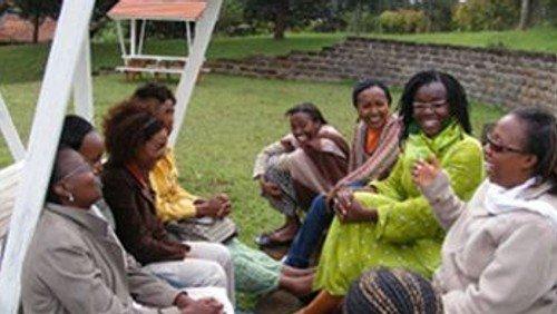 Keniabegegnung