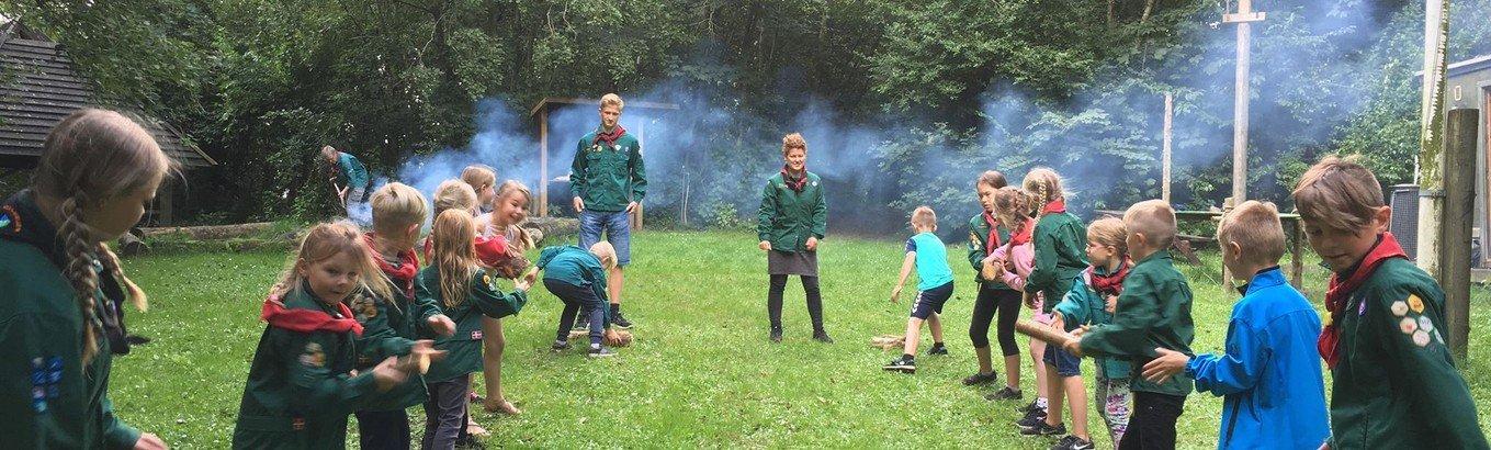 Masser af fritidsmuligheder for børn og unge
