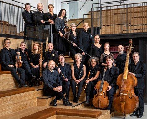 Bach-koncert
