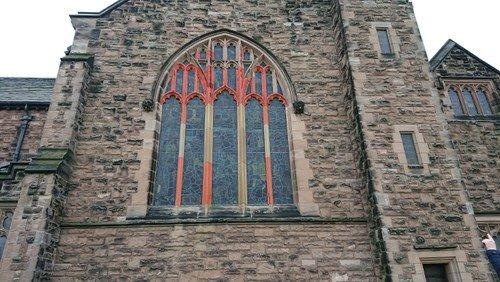 Window Restoration Project