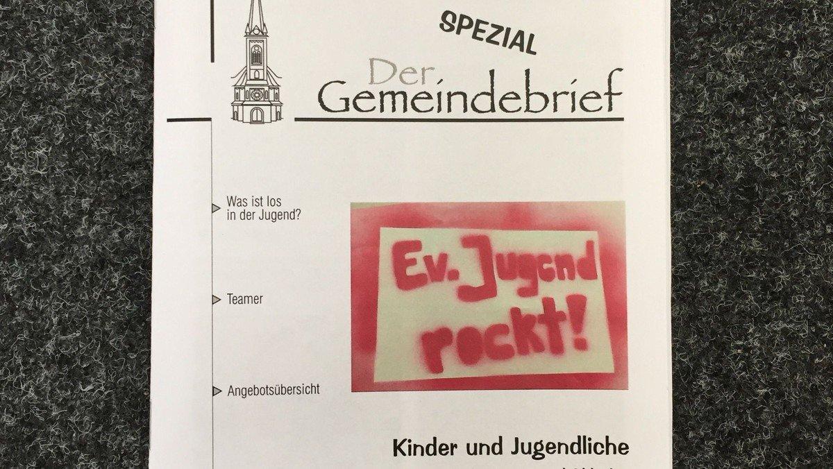 Gemeindebrief spezial Jugend