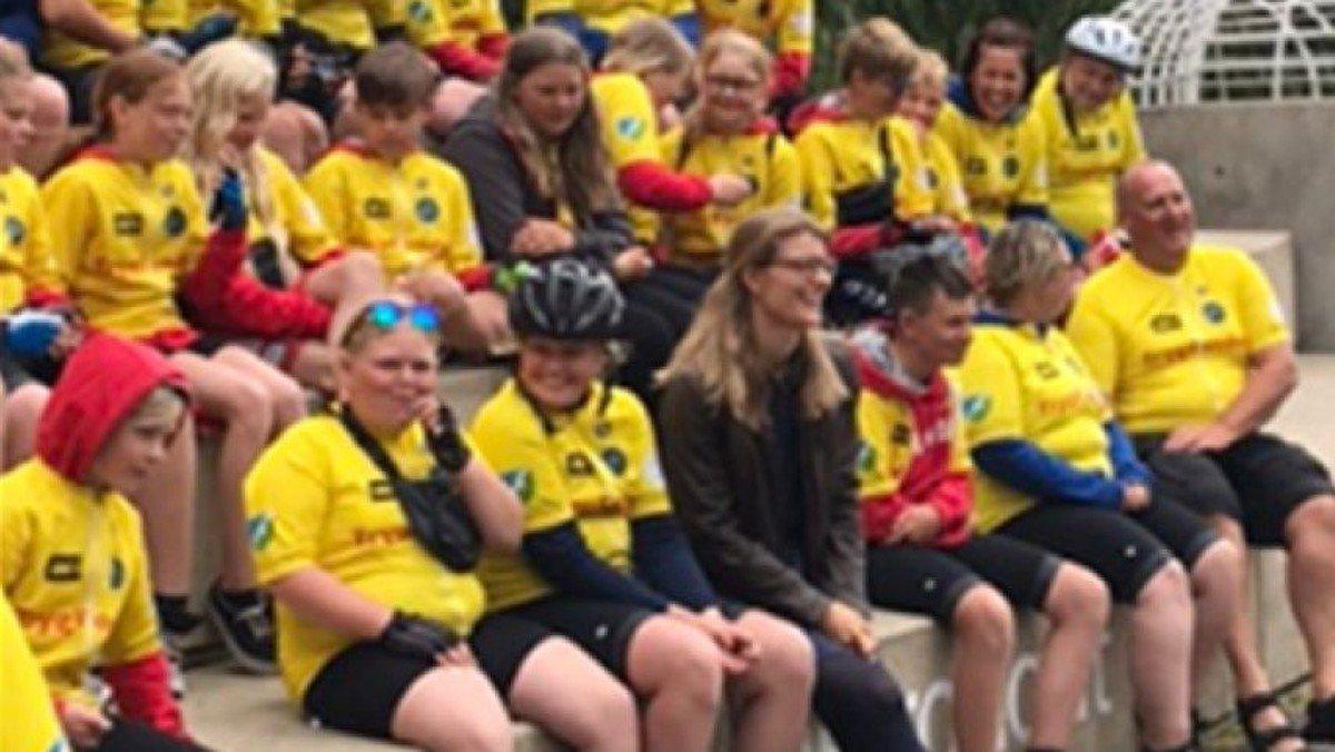 Cykeltur til København styrker det gode liv