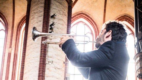 Jazz und Musik alter Kulturen - Termine für Geistliche Abendmusik