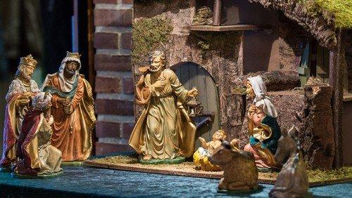 Julens budskab: En frelser er født!