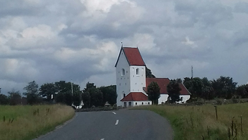 Kirkeblad Rold-Vebbestrup september-december 2019