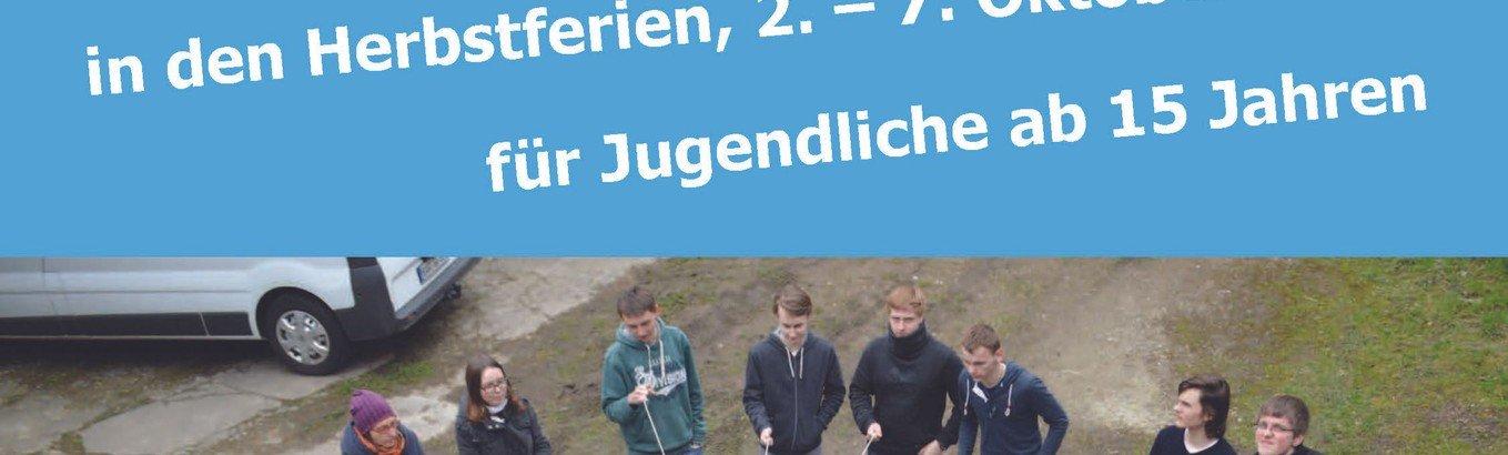 JuLeiCa-Kurs in den Herbstferien - Melde dich jetzt an, werde Jugendleiter*in!