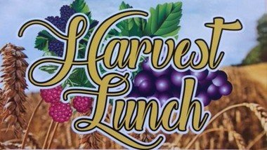 Harvest Lunch Sunday 22nd 1pm