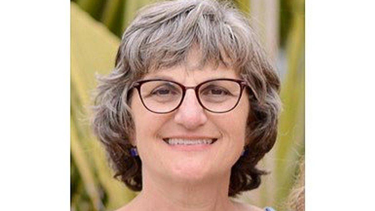 St. John's Welcomes New Bookkeeper: Anita McKay!