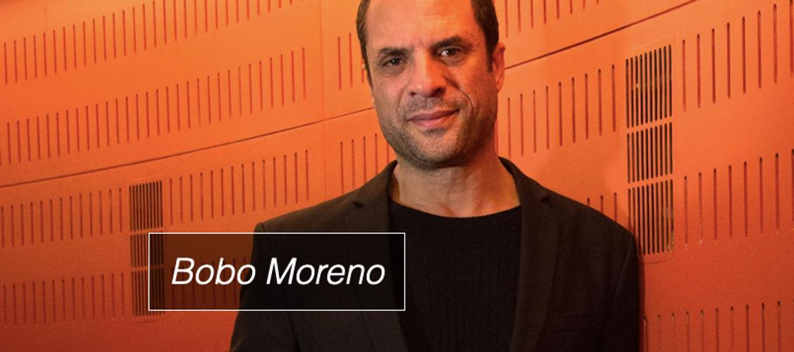 Julekoncert med Bobo Moreno  - Billetsalg hos Bog&Ide Nibe fra d. 5 oktober 