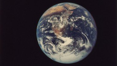 Sustaining Earth, Our Island Home
