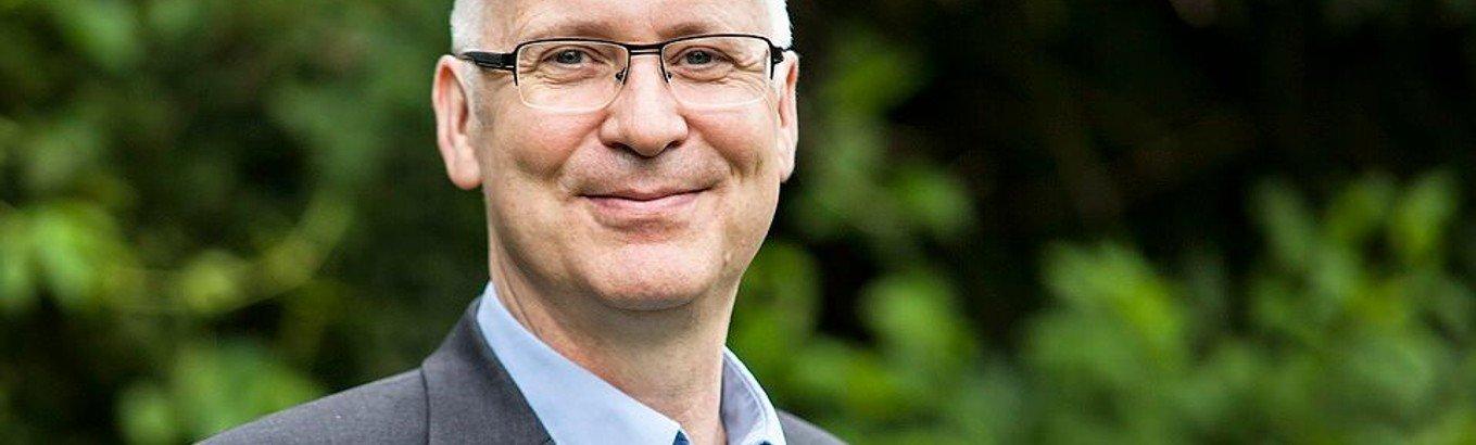 Pfarrer Jörg Berchner plötzlich verstorben