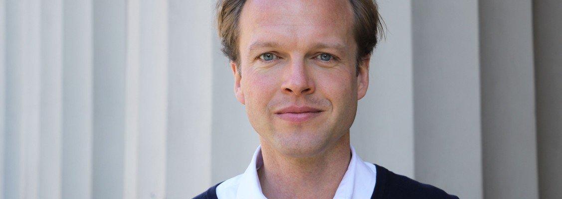 Orgelmatiné med Mark Baumann