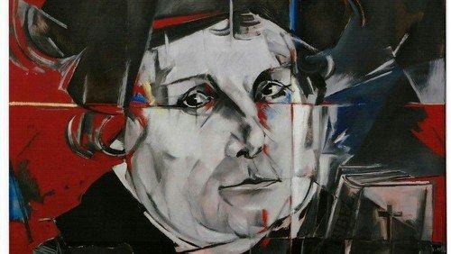 Ausstellung: Berlin - neokubistisch