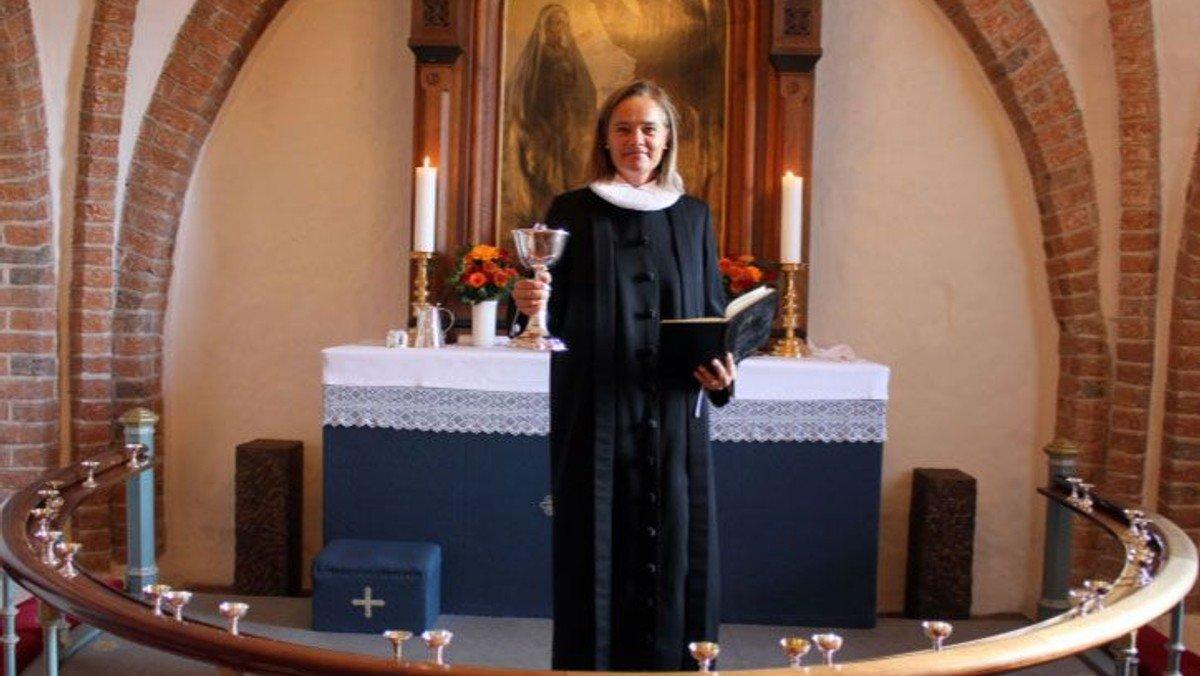 Maria Hjort har fået nyt embede
