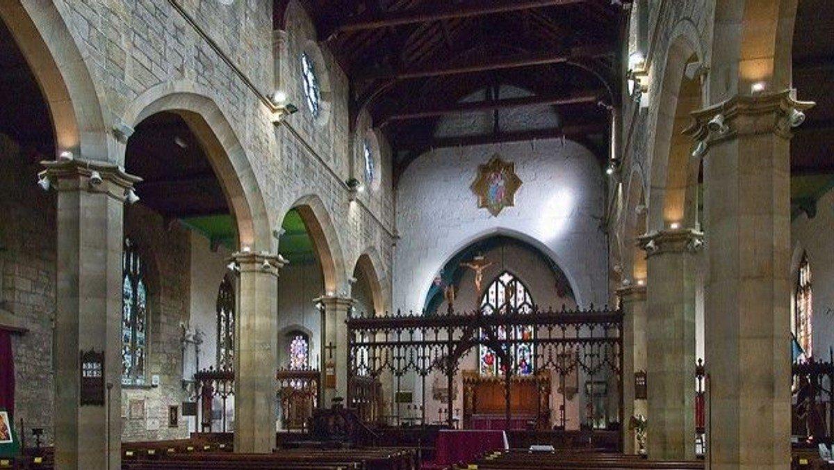 St Swithun's Restoration Trust