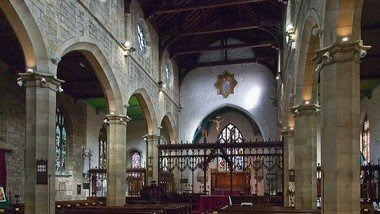 St Swithun's Restoration Trust
