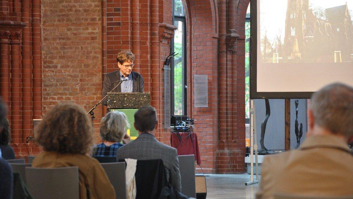 Großes Interesse an Fachsymposium zur Bedeutung des Kirchbaus in der Kaiserzeit