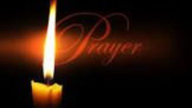 Pray With Us: Weeks of October 13th & 20th