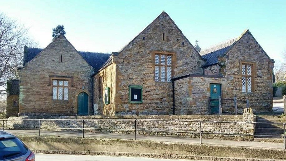 Vacancy for Voluntary Church Hall Manager