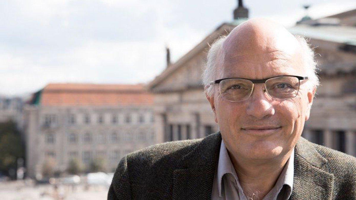 Berliner Theologe wird erster Antisemitismusbeauftragter der EKD
