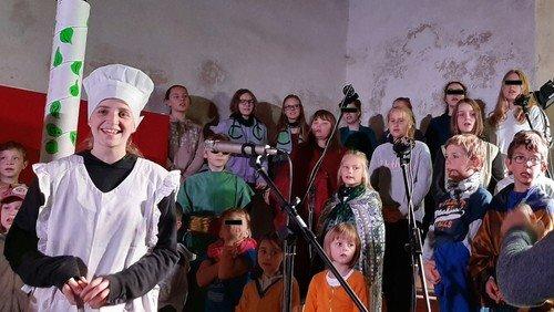 Musicalwoche in Aschersleben