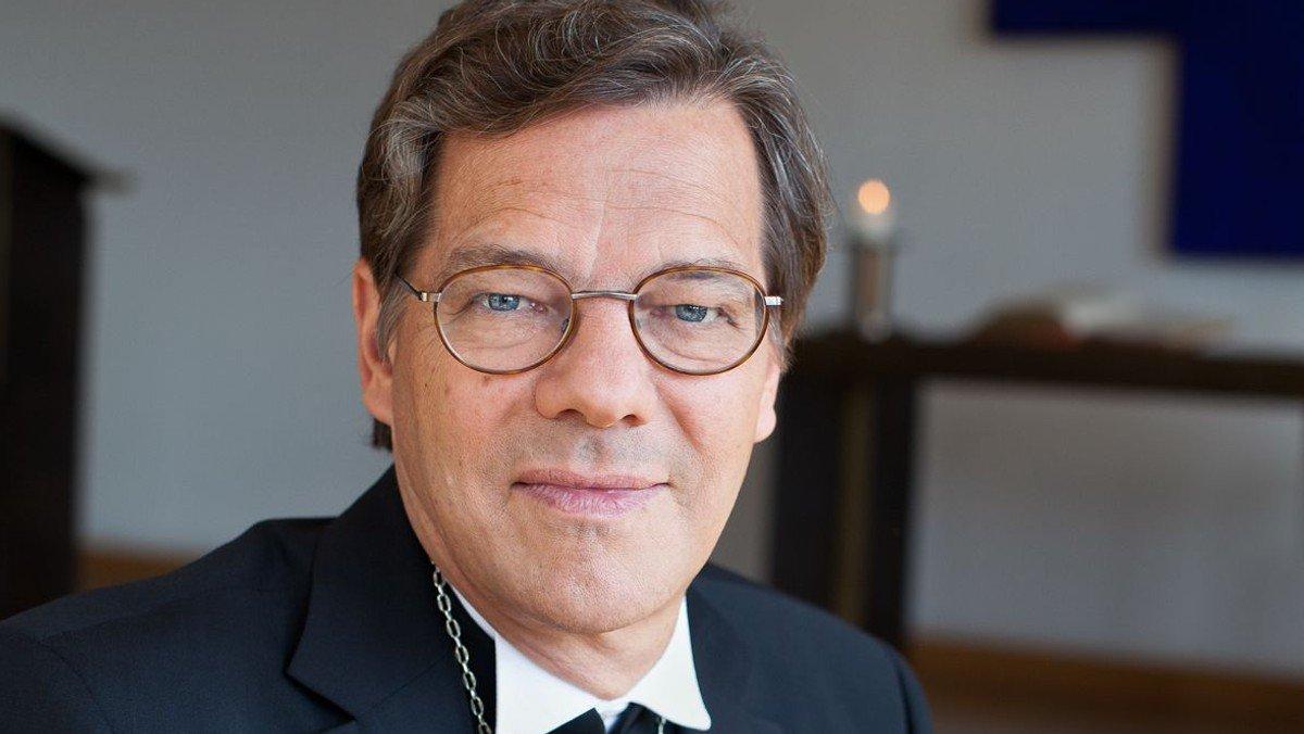 Bischof Dröge ruft zu Kampf gegen Antisemitismus auf