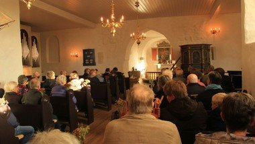 Biskopper inviterer til samtale om gudstjenesten
