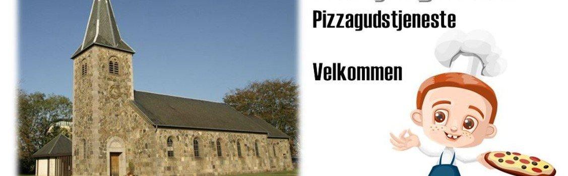 Tilmelding til pizzagudstjeneste d. 22. januar 2020 kl. 17.00