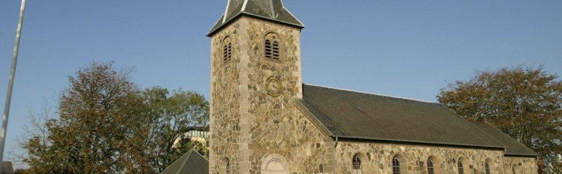 Kirke- og kulturmedarbejder søges til Vildbjerg kirke