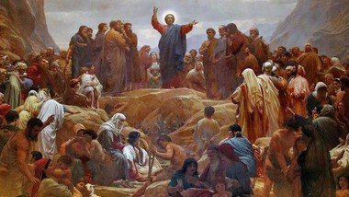 Prædiken 18. søndag efter trinitatis v. Hans-Henrik Ross