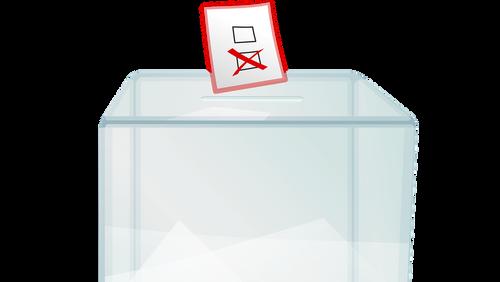 Ergebnisse der GKR Wahl in Großziethen