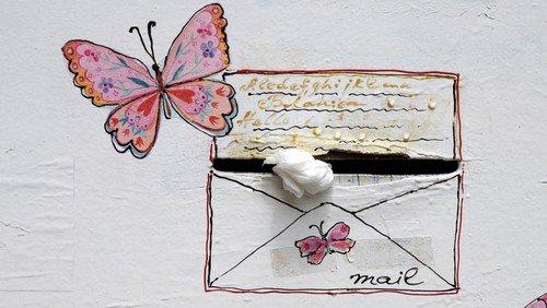 Newsletter – melden Sie sich gerne an!
