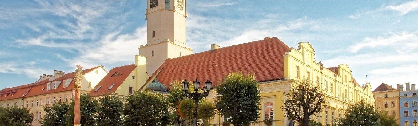 Gemeindefahrt nach Schlesien 12. - 16.5.2020